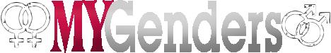 MyGenders.com Logo